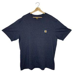 CARHARTT Workwear Original Fit Short Sleeve Shirt